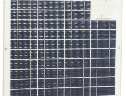 Solar Module Sunware 40164 38Wp